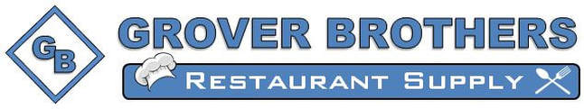 Grover Brothers Restaurant Supply